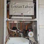 تعمیر پکیج تهرانپارس